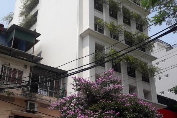 THÁI HOÀNG APPARTMENT