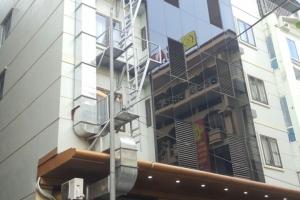 Penthouse 26 Linh Lang