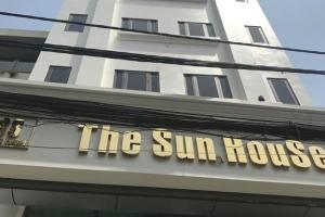 CÔNG TRÌNH THE SUN HOUSE